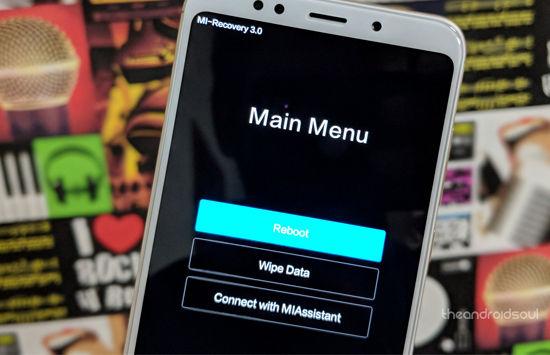 Cara Teraman Untuk Reset Xiaomi