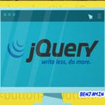Cara Bagaimana Menggunakan Jquery Di Server