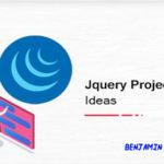 14 Ide dan Topik Proyek jQuery yang Menarik Untuk Pemula